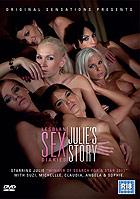 Lesbian Sex Diaries: Julie\'s Story