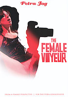 The Female Voyeur DVD
