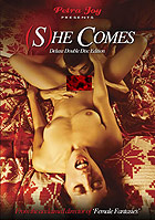 (S)he Comes  2 Disc Set DVD
