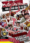 M.I.L.F: Es wird gefickt, was auf den Tisch kommt!
