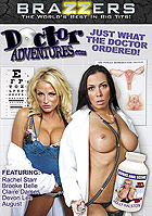 Doctor Adventures by Brazzers