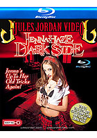 Jenna Haze in Jenna Haze  Dark Side  Blu ray Disc