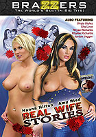 Shyla Stylez in Real Wife Stories