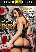Big Butts Like It Big by Brazzers
