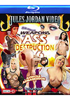 Weapons Of Ass Destruction 6 - Blu-ray Disc