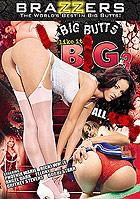 Big Butts Like It Big 3 DVD