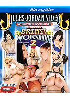 Breast Worship 2  Blu ray Disc)