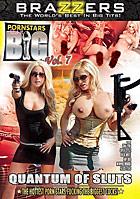 Pornstars Like It Big 7 by Brazzers