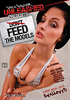 Asa Akira in Feed The Models