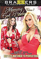 Mommy Got Boobs 7 by Brazzers