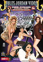 Julia Ann in Pretty As They Cum 2  Special Edition 2 Disc Set