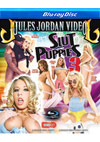 Slut Puppies 3 - Blu-ray Disc