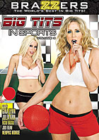 Julia Ann in Big Tits In Sports 3