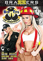 Nikki Benz in Big Tits In Uniform