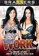 Aletta Ocean in Big Tits At Work 10