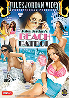 Gracie Glam in Beach Patrol