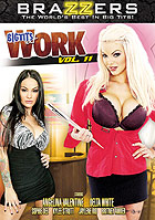 Big Tits At Work 11 DVD