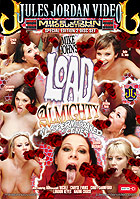 Kristina Rose in Load Almighty  Special Edition 2 Disc Set