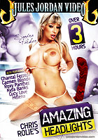 Amazing Headlights DVD