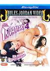 InvAsian! 4 - Blu-ray Disc