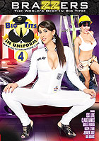 Claire Dames in Big Tits In Uniform 4