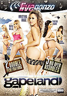 Kristina Rose in Gapeland