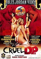 Cruel DPs DVD