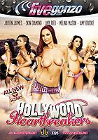 Hollywood Heartbreakers DVD