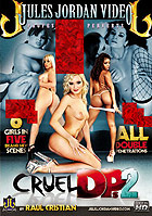 Cruel DPs 2 DVD