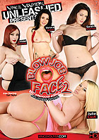 Blow Job Face 2 by Vince Vouyer Unleashed