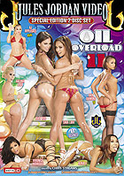 Alina Li in Oil Overload 11  Special Edition 2 Disc Set