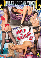 Manuel Is A MILF-O-Maniac 2 by Jules Jordan