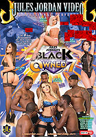 Black Owned 7 by Jules Jordan