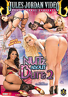 Nutz About Butts 2 DVD
