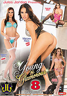 Young Glamorous 8 DVD