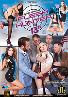 Amia Miley in Flesh Hunter 13
