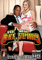 My New Black Stepdaddy DVD
