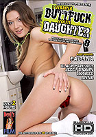 I Wanna Buttfuck Your Daughter 8 DVD