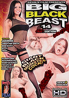 Big Black Beast 14 DVD