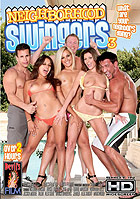 Neighborhood Swingers 3 DVD