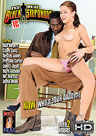 My New Black Stepdaddy 12 DVD