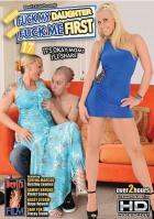 Wanna Fuck My Daughter Gotta Fuck Me First 17 DVD