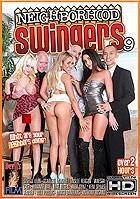 Neighborhood Swingers 9 DVD