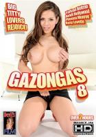 Gazongas 8