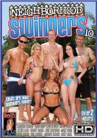 Neighborhood Swingers 10 DVD