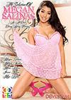The Seduction Of Megan Salinas