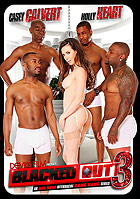 Blacked Out 3 DVD