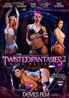 Twisted Fantasies 2 Dark Desires DVD