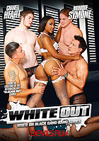 White Out DVD