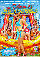 The Seduction Of Jayme Langford DVD